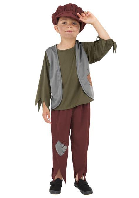 boy costumes child poor boy costume