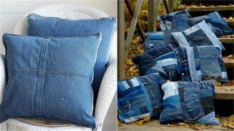 originelle jeans upcycling ideen zum nachmachen