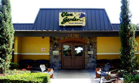 Olive Garden Florida by Olive Garden Lake Buena Vista Today S Orlando
