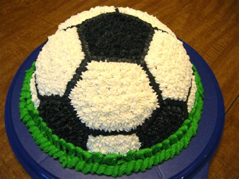 Soccer Birthday Cakes soccer cakes or football cakes