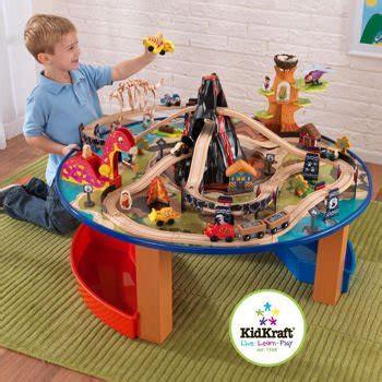 kidkraft table parts kidkraft dinosaur set and table toys toys play