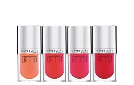 Maybelline Lip Tint Colorsensational 45ml maybelline color sensational liptint daftar harga