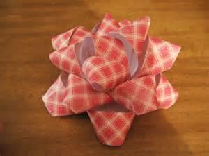 diy gift bow make something mondays
