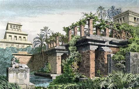 giardini pensili di babilonia ricerca giardini pensili di babilonia wikiquote