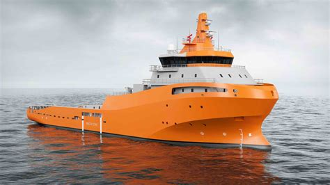 Rc Offshore Ahts w 228 rtsil 228 in new ahts design launch at sea asia offshore