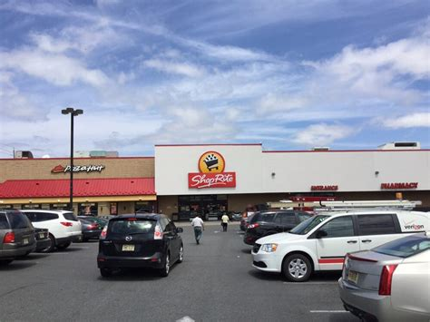 Shoprite Belleville Nj Application We Are Located Inside The Shoprite Shopping Center Yelp