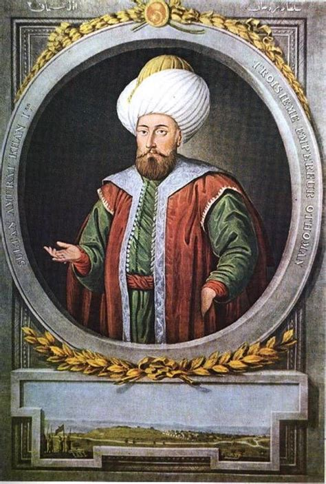 Sultan Of The Ottoman Empire Murad I Was The Sultan Of The Ottoman Empire From 1362 To 1389 He Was The Of Orhan Murad
