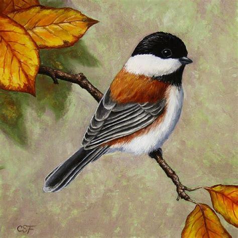 Sale Anova Original By Bungas best 279 beautiful paintings birds ideas on
