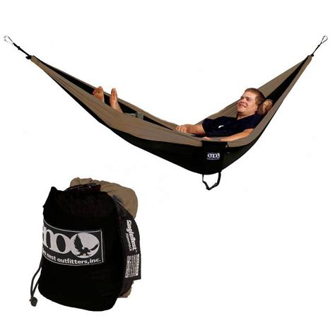 Hammock Dhaulagiri Single Nest eagles nest single nest hammock fontana sports