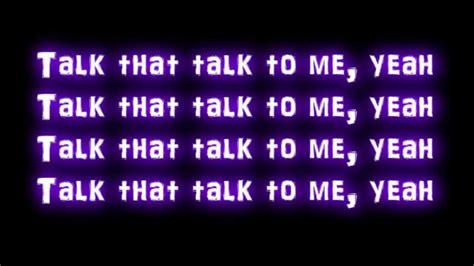 bedroom talk lyrics talk lyrics lil wayne talk to me lyrics wynter gorden talk lyrics