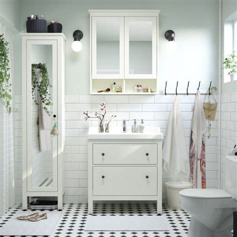 Spiegelschrank Hemnes by Hemnes Hemnes Hemnes Badezimmer