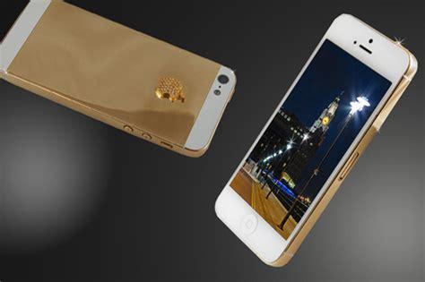 Hp Apple Iphone 5 Gold iphone 5s gold ponsel seharga 33 juta gg