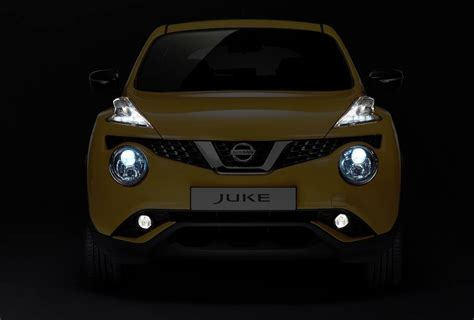 Lu Led Nissan Juke european nissan juke previews deeply cool led designs