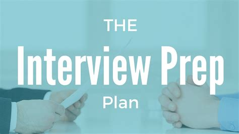 the job seeker s guide to nailing every interview work