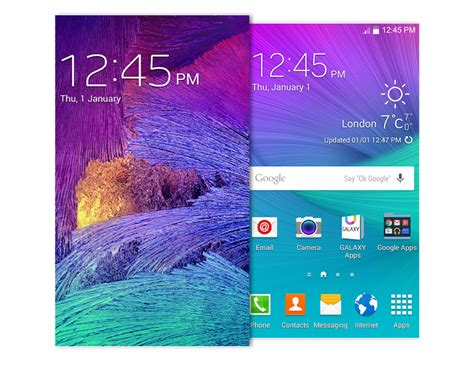 themes for the samsung galaxy note 4 theme for secthemechooser note 4 theme for samsung