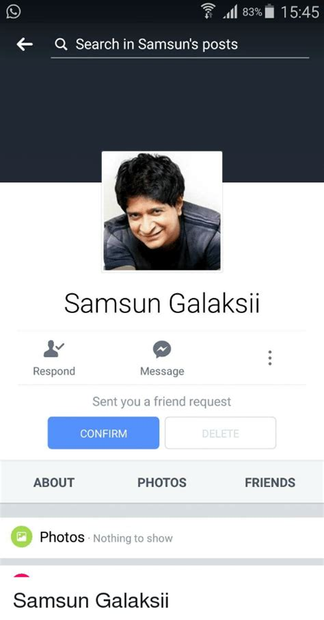 Search S Posts Friend Request Memes Of 2017 On Me Me Request