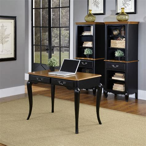 home student desk home office the countryside 42 w oak and rubbed