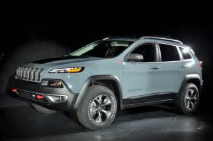 2014 jeep preview