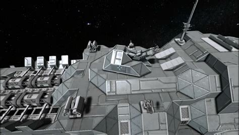 Add On Garage Designs space engineers composite quot aa gun quot turret construction