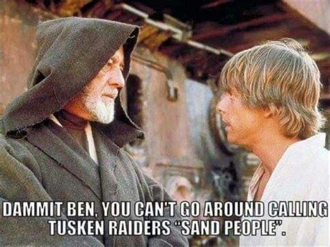 star wars jokes youll   day   pics