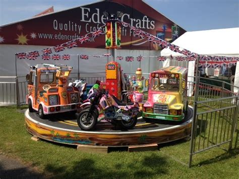 boat hire exeter swingboats fair rides inflatable hire events