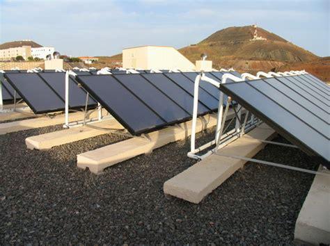 grifos termicos instalaci 243 n de placas solares t 233 rmicas