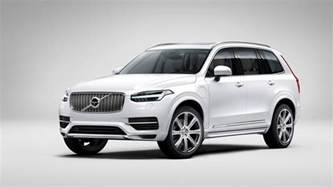 Volvo Xe90 Volvo Xc90 2015 Wallpaper Hd Car Wallpapers