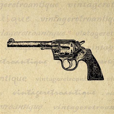 best tattoo guns best 25 revolver ideas on pistol gun