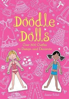 doodle dolls malaysia doodle dolls eckel 9780762438198