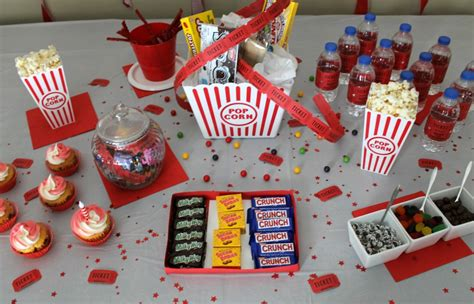 themed party night ideas movie night themed party ideas outnumbered 3 to 1