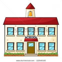 Of School School Building Stock Images Royalty Free Images