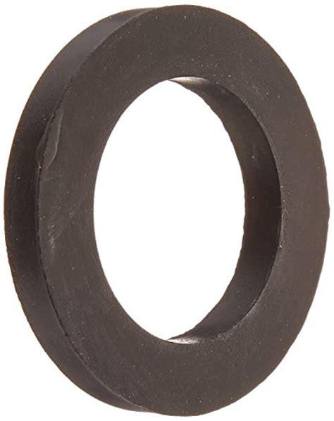 Plumbing Seals by Danco 88349 Bath Shoe Gasket Black Hardware Plumbing Plumbing Fittings Plumbing Gaskets