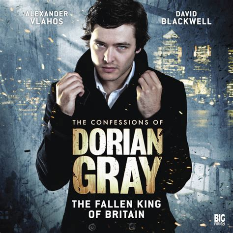 The Picture Of Dorian Gray 5 the confessions of dorian gray episode 5 released news