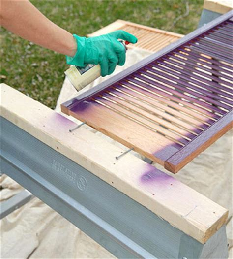 how to paint exterior vinyl shutters - Painting Exterior Vinyl Shutters