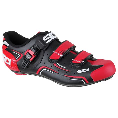 road bike shoe sidi level carbon road cycling shoes ebay