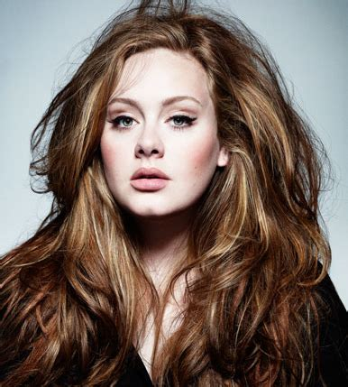 rolling hair styles adele song lyrics metrolyrics