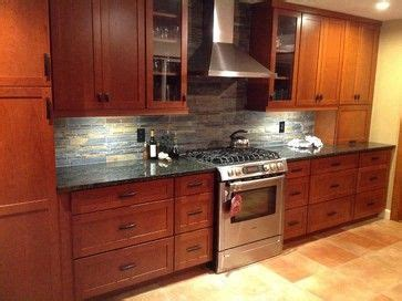 backsplash to match cherry cabinets backsplash and cherry cabinets kitchen remodel cherry