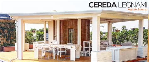 verande in legno veranda in legno di design realizzazione su misura