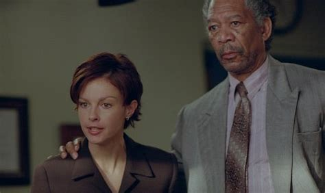 freeman and judd pictures photos from high crimes 2002 imdb