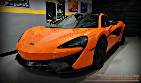 3m vinyl boat wrap colors mclaren 570s partially wrapped with 3m gloss satin vinyl