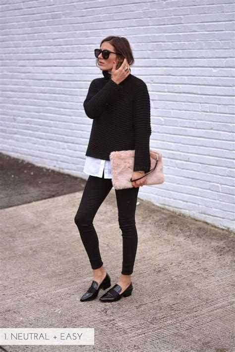 when to wear loafers 10 ways to wear loafers clothes winter and work