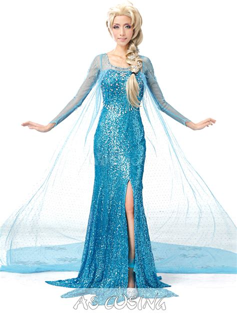 film frozen complet in romana costume de elsa bleu clair du film la reine des neiges