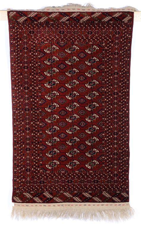 tappeto bukara tappeto bukara inizio xx secolo asta 2 2013