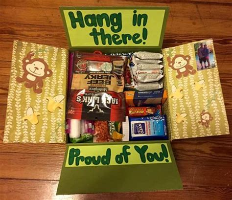 893 best college care package ideas images on pinterest