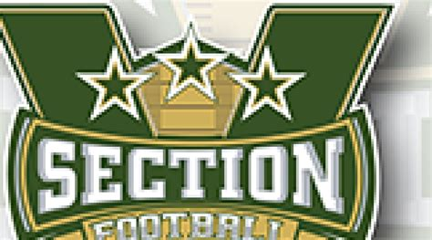 2017 Section V Football Hall Of Fame Wham