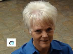 hairstyles for 80 year grandmother of the how to cut haircuts for older women hairstyles for