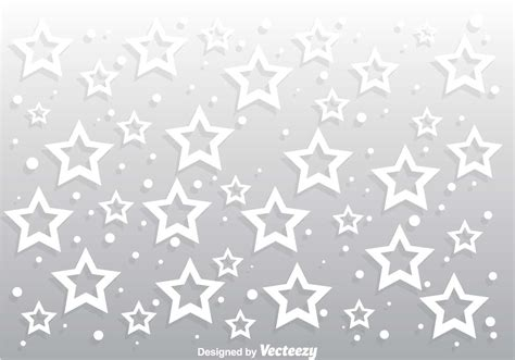 wallpaper grey stars star gray background vector download free vector art