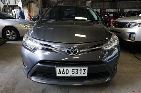 toyota philippines vios toyota vios 2014 car for sale metro manila philippines