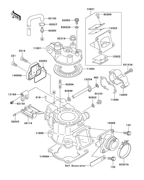 ktm 525 sx wiring diagram wiring diagram with description