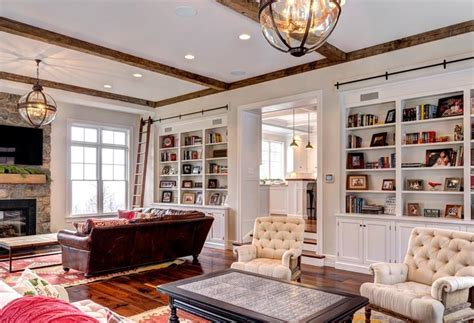 20 lovely living rooms with fireplaces 20 gorgeous living rooms with fireplaces page 3 of 4